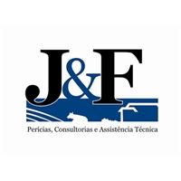 J & F Pericias Consultorias e Assistência Técnica Ltda, Logo, Consultoria de Negócios