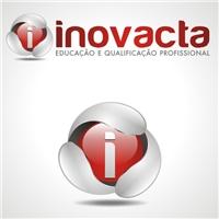 INOVACTA TREINAMENTOS, Logo, Educação & Cursos
