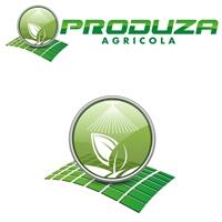 PRODUZA AGRICOLA, Logo, REPRESENTAÇAO DE  INSUMOS AGRICOLAS, SEMENTES, FERTILIZANTES,MAQUINAS ,EM GERAL...  ,