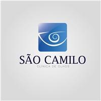 Clinica de Olhos Sao Camilo, Logo, Oftalmologia
