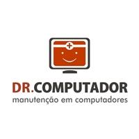 Dr. Computador, Tag, Adesivo e Etiqueta, Manutençao em Computadores