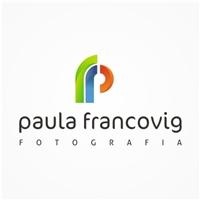 Paula Francovig Fotografia, Logo, Fotografia
