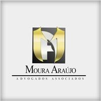 MOURA ARAUJO ADVOGADOS ASSOCIADOS, Logo, Advocacia e Direito