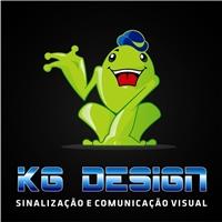 KG COMUNICAÇAO VISUAL E SERVIÇOS LTDA, Anúncio para Revista/Jornal, Marketing & Comunicação