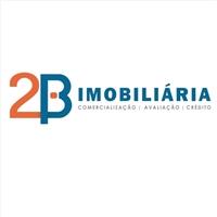 2B Imobiliária, Logo, Imóveis