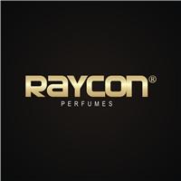 RAYCON PERFUMES, Logo, Beleza