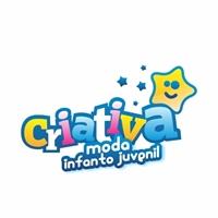 Criativa infanto juvenil, Logo, Roupas, Jóias & Assessorios