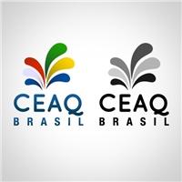 CEAQ BRASIL, Logo, Intercâmbio Brasil-França para Irradiaçao Cultural do Imaginário