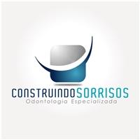 Construindo Sorrisos, Logo, Clinica odontologica