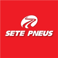 SETE PNEUS, Mascote, VENDAS DE PNEUS