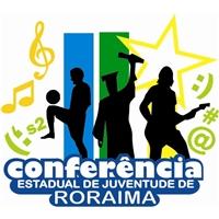 CONFERENCIA ESTADUAL DE JUVENTUDE DE RORAIMA, Logo, JUVENTUDE