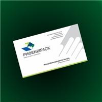 PHOENIX PACK -  Armazenagem, Embalagem e Manuseio, Papelaria (6 itens), Prestaçao de Serviços / Manuseio