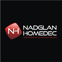 Nadglan Homedec, Layout Web-Design, Decoração & Mobília