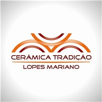 Fantasia Cerâmica Tradiçao - Razao Social Cerâmica Lopes Mariano Ltda, Tag, Adesivo e Etiqueta, Fabricaçao de Telhas Cerâmicas
