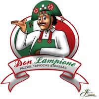 Don Lampione, Anúncio para Revista/Jornal, Alimentaçao Fast-food