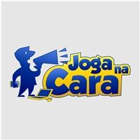 Joga na Cara, Anúncio para Revista/Jornal, Entreterimento / Rede Social