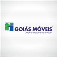 Goiás Móveis, Logo, Venda de Móveis e Eletro Eletronicos