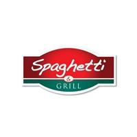 Spaghetti & Grill restaurante ltda, Logo, restaurante fast food de massas italianas feita a partir dos ingredientes escolhidos pelos clientes.