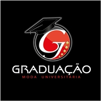 Graduaçao, Logo, Roupas, Jóias & Assessorios