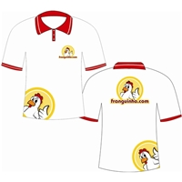 franguinho.com, Anúncio para Revista/Jornal, Alimentaçao - Especializada em frango assado para entrega