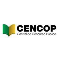 CENCOP - CENTRAL DO CONCURSO PUBLICO, Logo, ENSINO - CURSO PREPARATORIO