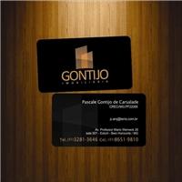 Imobiliaria Gontijo Ltda, Logo, Venda e Administraçao dos imoveis alugados