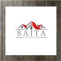 CONSTRUTORA SAITA, Logo, Construção & Engenharia