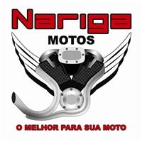 Nariga Motos, Logo, Peças e Serviços em Motocicletas