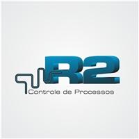 R2 Controle de Processos, Logo, Engenharia de Controle e Automaçao