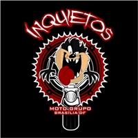 Inquietos, Anúncio para Revista/Jornal, Motoclube