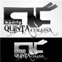 Quinta Coluna, Logo, Banda de Rock Pop
