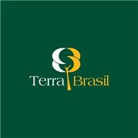 TERRA BRASIL, Logo, INDUSTRIA DE PAES E SALGADOS EM GERAL