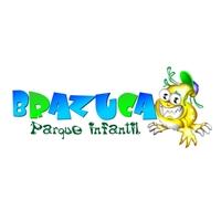 Brazuca Parque Infantil, Folheto ou Cartaz (sem dobra), Parque Infantil