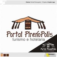 Portal Pirenopolis, Logo, Viagens & Lazer