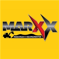 Marxx, Logo, Maquinas de Construcao, Agrícola e Terraplanagem