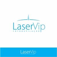 LaserVip, Logo, Fotodepilaçao