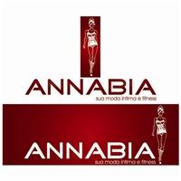 annabia, Logo, Roupas, Jóias & Assessorios