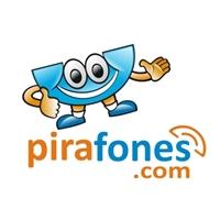 Pirafones.com, Anúncio para Revista/Jornal, Internet (Guia On Line)