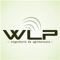 wlp engenharia de agrimensura, Logo, Agrimensura e Topografia