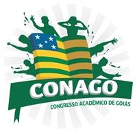CONAGO - CONGRESSO ACADEMICO DE GOIAS, Logo, CONGRESSO ESTUDANTIL