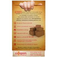 Email Marketing Embapi, Embalagem (família até 5 unid.), Embalagens Papelao Ondulado