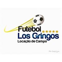 Futebol Los Gringos, Logo, Locaçao de Campo de Futebol