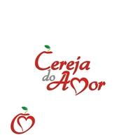Cereja do Amor (Criaçao de logo), Logo, Roupas, Jóias & Assessorios