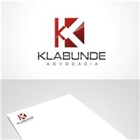 Klabunde Advocacia, Logo, Advocacia e Direito