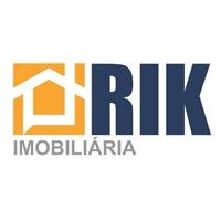 RIK Imobiliária, Logo, Imóveis