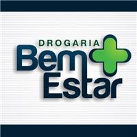 Drogaria Bem Estar, Logo, Drogaria / Farmacia sem manipulaçao de medicamentos