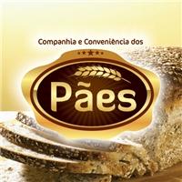 COMPANHIA E CONVENIENCIA DOS PAES, Logo, PADARIA E CONVENIENCIA