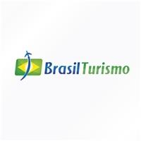 Brasil Turismo, Logo, Viagens & Lazer