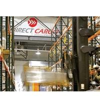 Direct Cargo, Embalagem (unidade), Logística, Entrega & Armazenamento