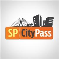 SPCityPass, Logo, Viagens & Lazer